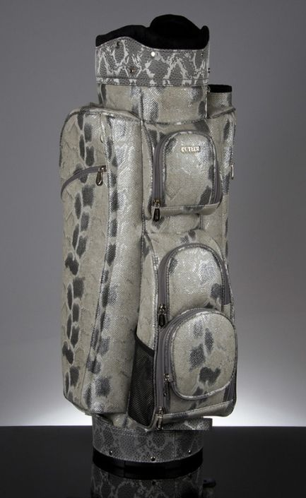Chardonnay Cutler Ladies Golf Cart Bag! Find more awesome golf bags at #lorisgolfshoppe