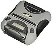 Star Micronics, SM-T300I-DB50, Durable Portable Receipt Printer, 3″, Bluetooth/Serial for iOS/Android/Windows, Tear Bar, Power Supply Incl.