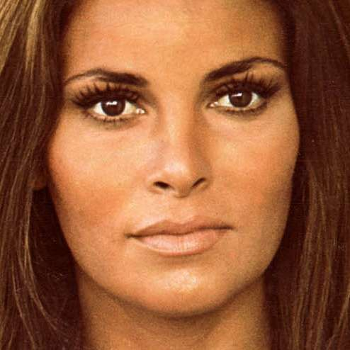 Raquel Welch my all time favorite