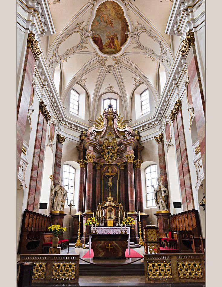 St Blasius