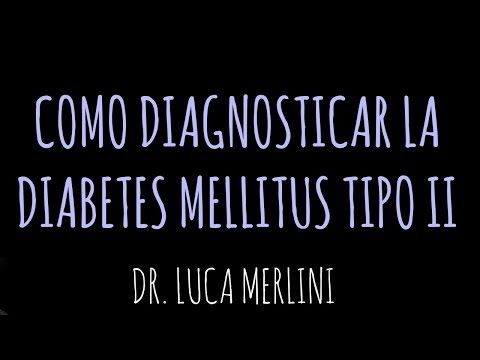 Criterios Diagnósticos de la Diabetes Mellitus tipo 2 - http://nodiabetestoday.com/diabetes/criterios-diagnosticos-de-la-diabetes-mellitus-tipo-2/?http://www.precisionaestheticsmd.com/