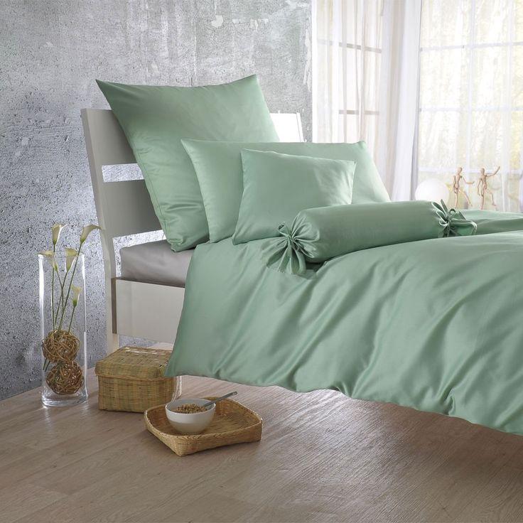satin bettw sche kaufen m belideen. Black Bedroom Furniture Sets. Home Design Ideas
