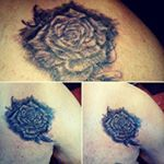 Ezneik Texto Tattoo Estudio de tatuajes « HEY TATTOS