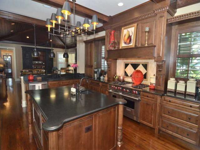 22 Best Central Florida Kitchens
