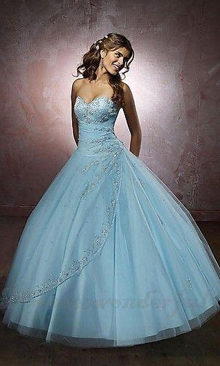 264 best Evening Dresses images on Pinterest | Prom dress ...