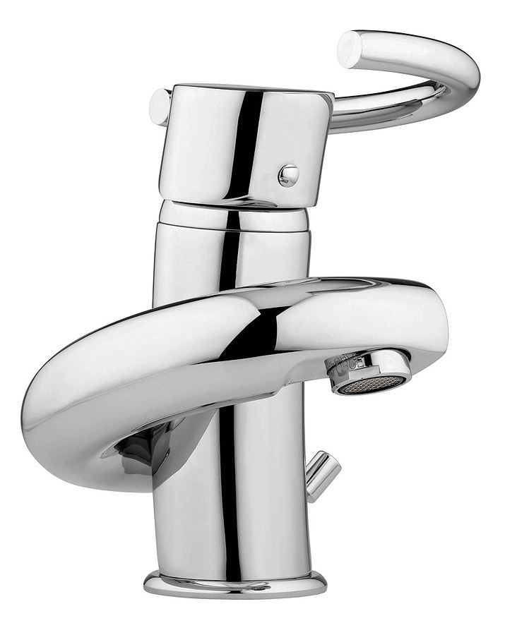Accesorios De Baño Toto:Single Handle Bathroom Sink Faucet