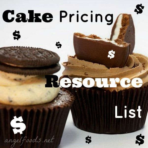 how to price baked goods for a bake sale