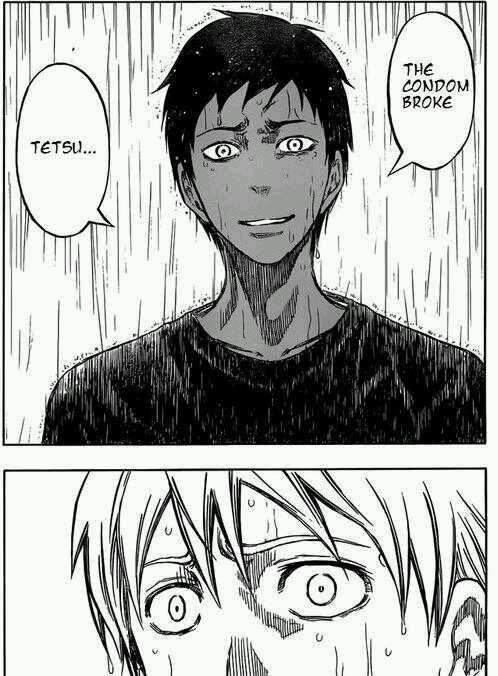 AoKuro *falls off chair laughing*