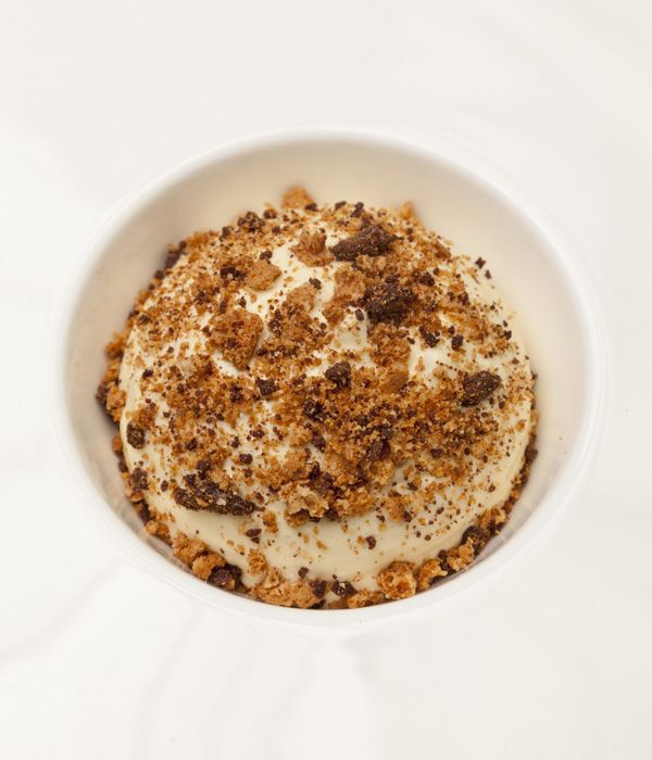 This coffee and chocolate dessert recipe from Tony Fleming produces a majestic concoction of contrasting textures and flavours, and is sure to liven you up after a blowout main.