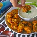Quest Nutrition NFL Playoffs Boneless Wings Recipe