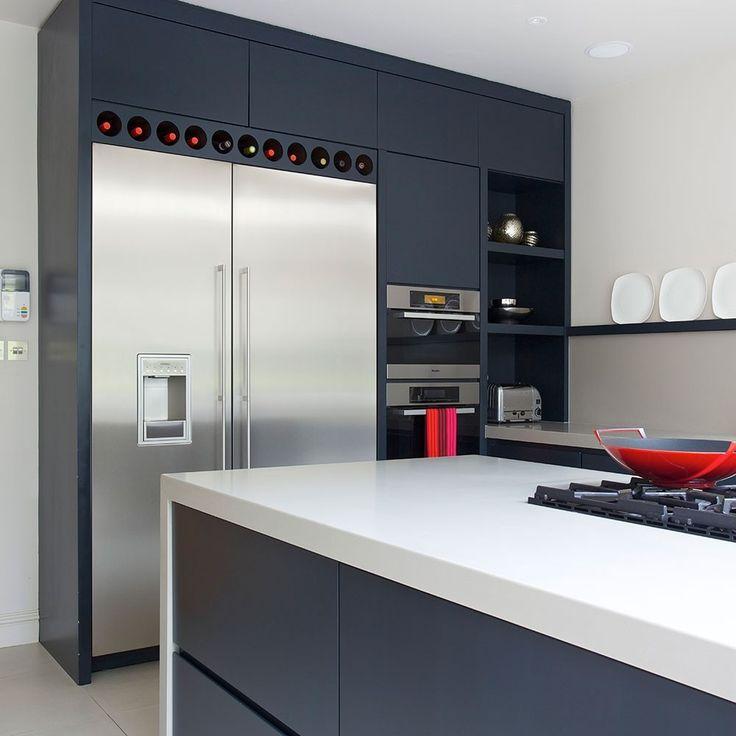 100 best Küche images on Pinterest Kitchen modern, Cuisine design