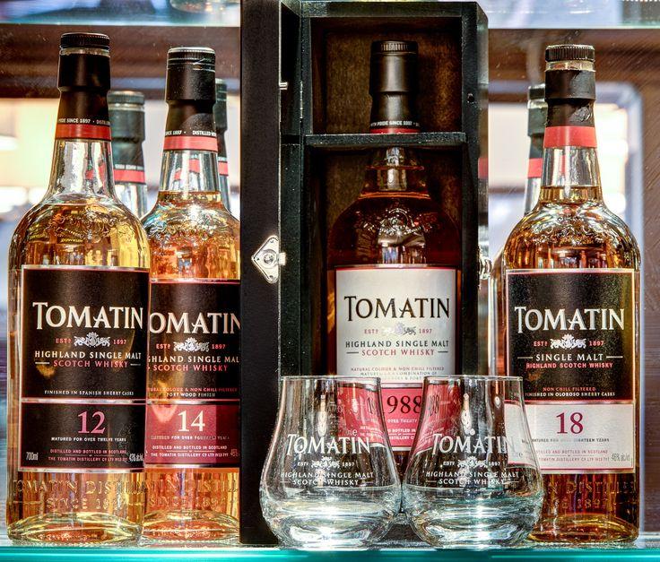 #tomatin #whisky #local #inverness #distillery #kingsmills #hotel #highlands #scotland