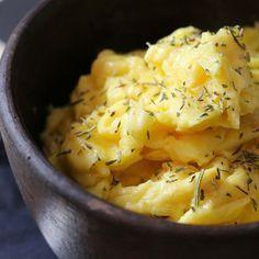 Astuce cuisine : comment faire des oeufs brouillés parfaits