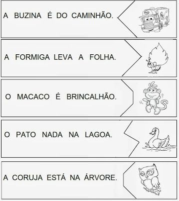 11 Best Compreensão De Frases Images On Pinterest Autism Brain