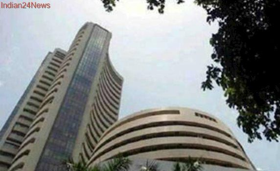 Nifty opens above 9,700 mark, Sensex hits fresh high; indices start slipping soon