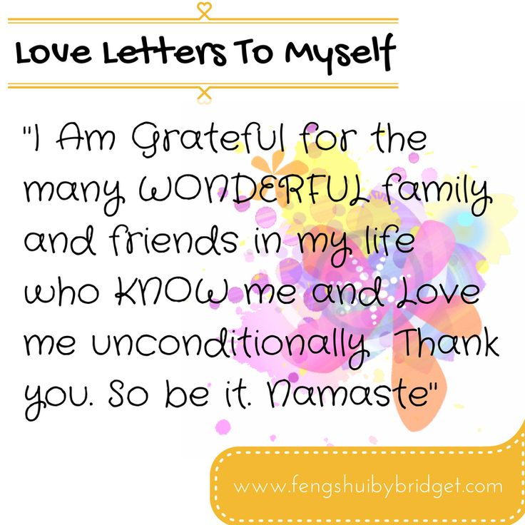 Best Grateful Thankful Gratitude Affirmations Images On