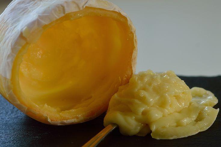 Azeitão Cheese | Mel's Vittles