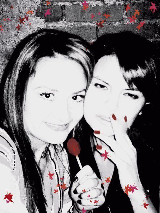 Friends Forever 2003