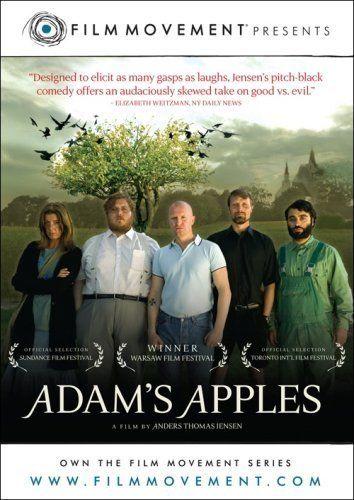 Adams æbler (2005) Poster