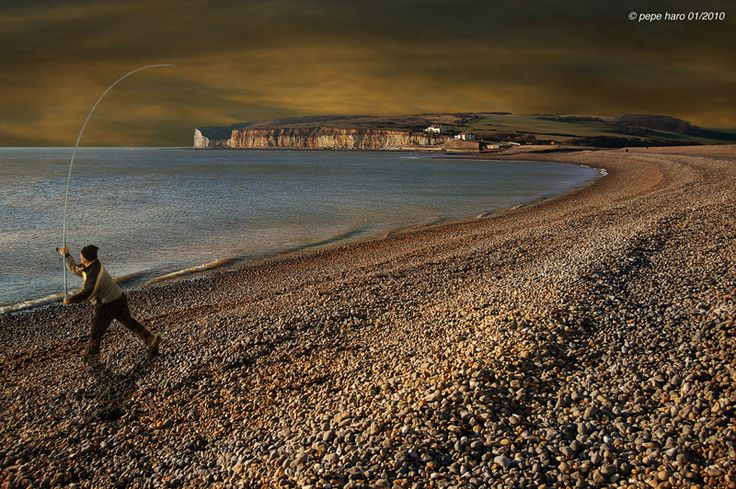Seven Sisters.