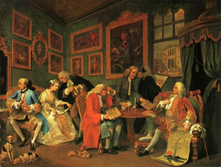 1000 id es sur le th me william hogarth sur pinterest for Artiste peintre anglais