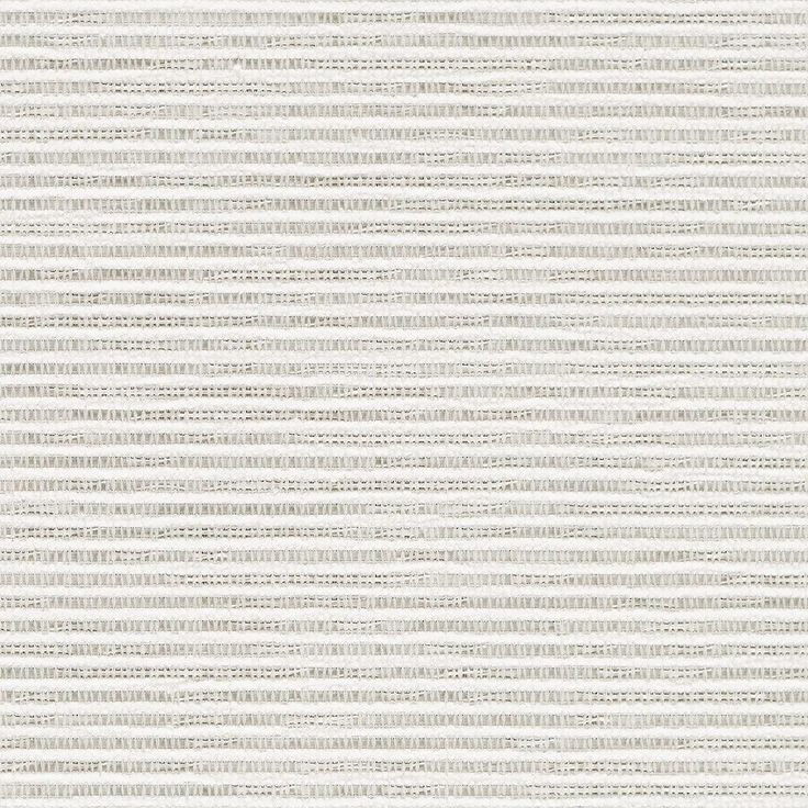 Telecity - Wi-Fi White | Telecity is a slick and lustrous wall fabric with a unique combination of reflective metallic yarns with soft and matte chenille yarns. It has a high-tech appearance, yet remains soft and tactile. Telecity is suitable for wall systems and can be used for direct glue wallcovering.
