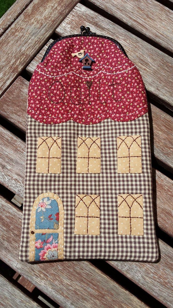 Luna Patch: Costurero Cottage
