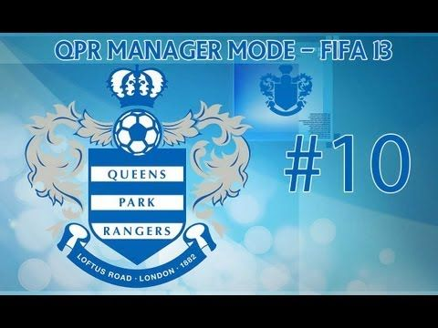 Fifa 13 Manager Mode ! -...