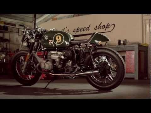 10 best cafe racer videos images on pinterest   cafe racers