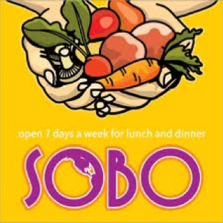 Sobo, Tofino, BC Local, natural ingredients.