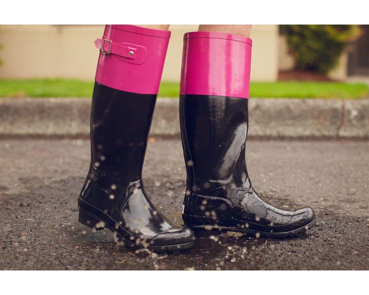 Women's Rain Boots – Monumenta Fuchsia | Oakiwear - Rain Gear, Kids rain suits, kids waders, kids rain gear, and kids rain coats  #ImExcitedAbout #fashion #style #stylish #outfitoftheday #instafashion #shopping #glam #instastyle #rainboots #rainbootsforsale #PinkRainBoots #rainbootoutfit #guesswhoworetherainboots