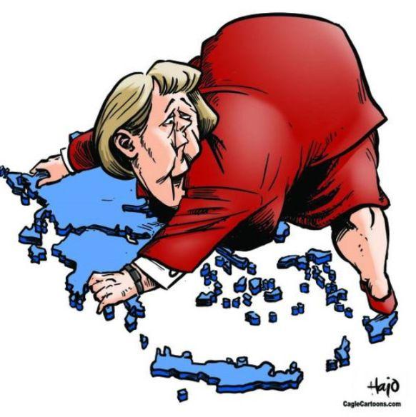 Le 100 donne più potenti del Mondo:http://www.mondoallarovescia.com/le-100-donne-piu-potenti-del-mondo/  Angela Merkel si conferma per il 4° anno consecutivo la donna più potente al mondo