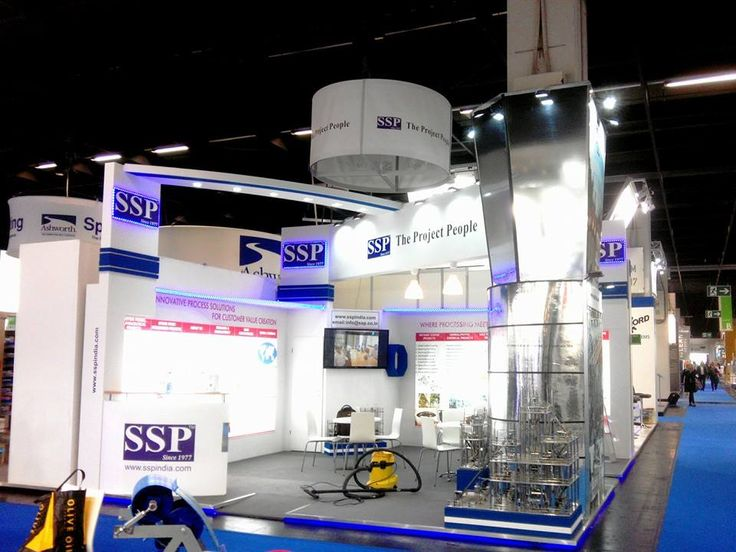 Exhibition Stall Fabricators In Ahmedabad : We have experts for exhibition stall fabrication designer