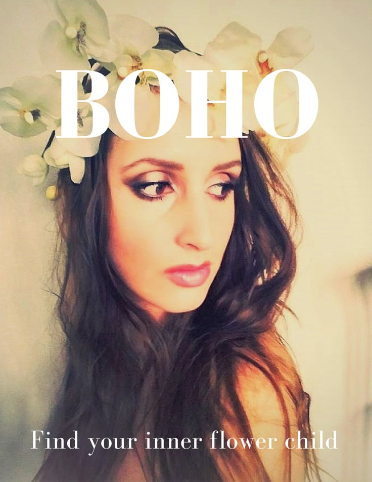 #outfit #fashion #blogger #style #fotd #ootf boho chic, bohemian, flower crown