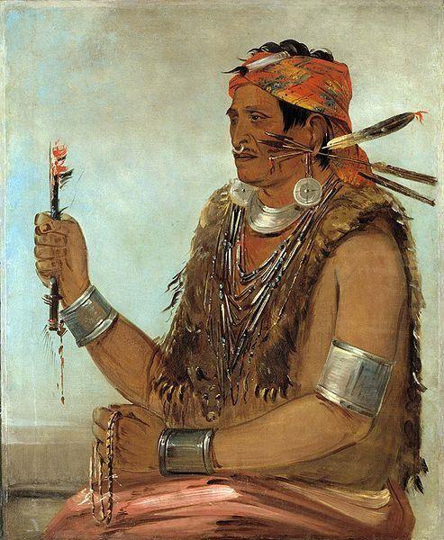 La supuesta maldición que un indio nativo lanzó contra los presidentes de los EEUU - Cuaderno de Historias