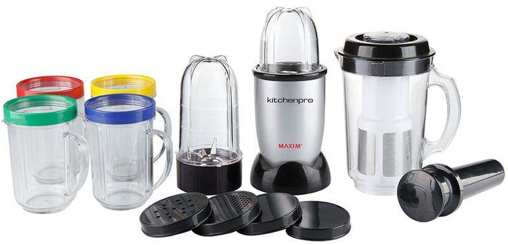 Maxim  Multi  Purpose  Juicer-Blender  -  JB300  *  Clearance  *
