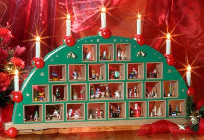 97 best images about christmas countdown on pinterest musicals elf magic and advent. Black Bedroom Furniture Sets. Home Design Ideas