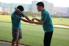 Special Olympics Macau Golf International 2013