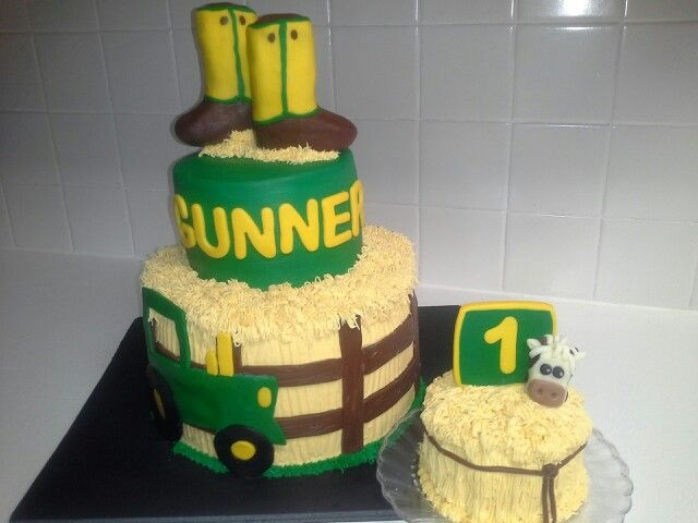 77 best CAKES My Creations images on Pinterest Birthday cakes