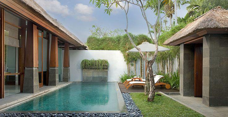 The Kayana Villas Bali, Seminyak Bali
