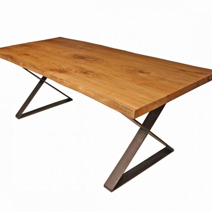 Ağaç masa tablası 5 cm kalınlığındaki 4 parçadan oluşan farklı desen ve tona sahip kestaneağacı. Ayaklar, modern tasarıma sahip dökme demir boyalı dayanıklı metal malzeme. (Farklı ayak modelleri için lütfen bizimle irtibata geçiniz.) Masa üzerine solvent içermeyen, ağacı besleme özelliğine sahip yağlardan oluşan koruyucu solüsyonuygulaması yapılmıştır. Ürün ölçüleri: Genişlik:80 / 90 / 100 cm Uzunluk: […]