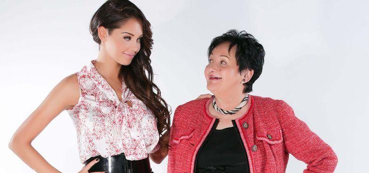 #Nabilla : Livia, sa grand-mère clashe Enora Malagré sur Twitter