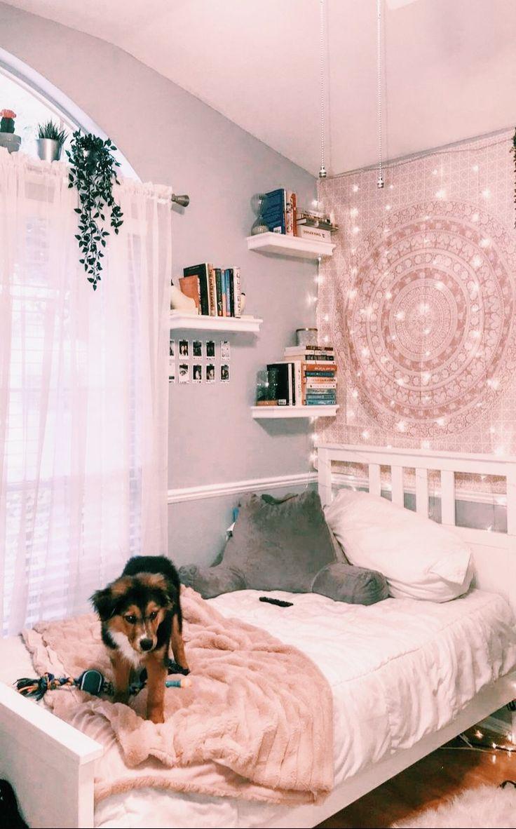 Bedroom Inspo Teenage Pinterest Wall Decor Ideas Trendecors