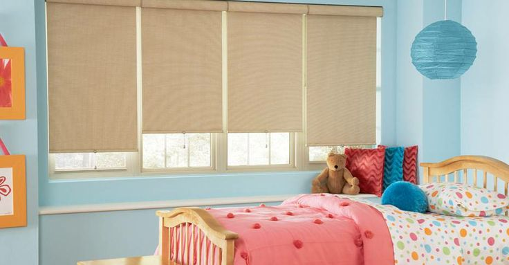 Custom Window Coverings from Lerner Interiors