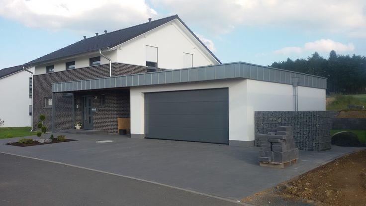 """Ein Blog über den Bau unseres Fertighauses """"Mila"""" mit Gussek Haus aus Nordhorn."""