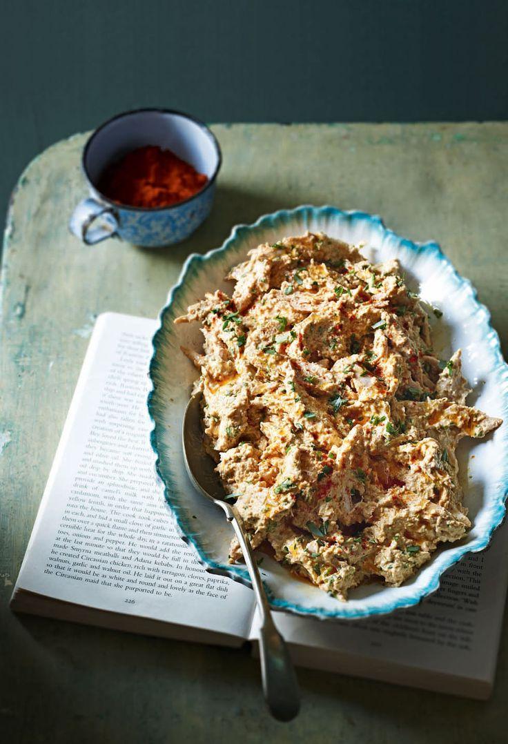 19 best turkish recipes images on pinterest turkish food recipes circassian chicken turkish cuisineturkish mezzeturkish spicesdinner forumfinder Choice Image