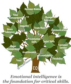 This article by Travis Bradberry was very helpful to me when writing my Emotional Intelligence personal reflection essay. It explains the critical components of EQ, how EQ and IQ are different and can interact to produce exceptional leaders, and how brain chemistry allows us to improve our EQ through plasticity.