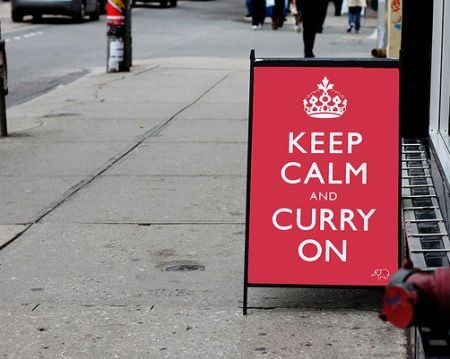 The Best Curry's you will find is here in Cape Town Restaurants!!!