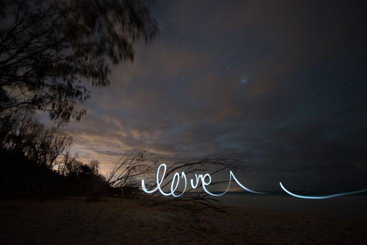 Love on Home Beach | Stradbroke Island Photography
