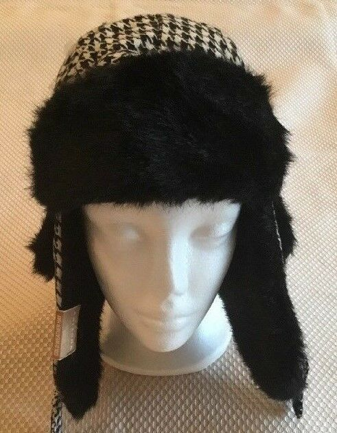e56470751cd40 Women s Arizona Cold Weather Hat Black NWT MSRP  26.00 One Size  fashion   clothing  shoes  accessories  womensaccessories  hats (ebay link)